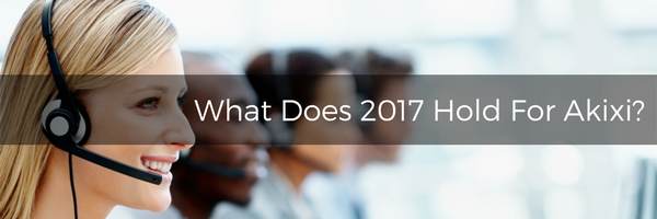 What Does 2017 Hold For Akixi?