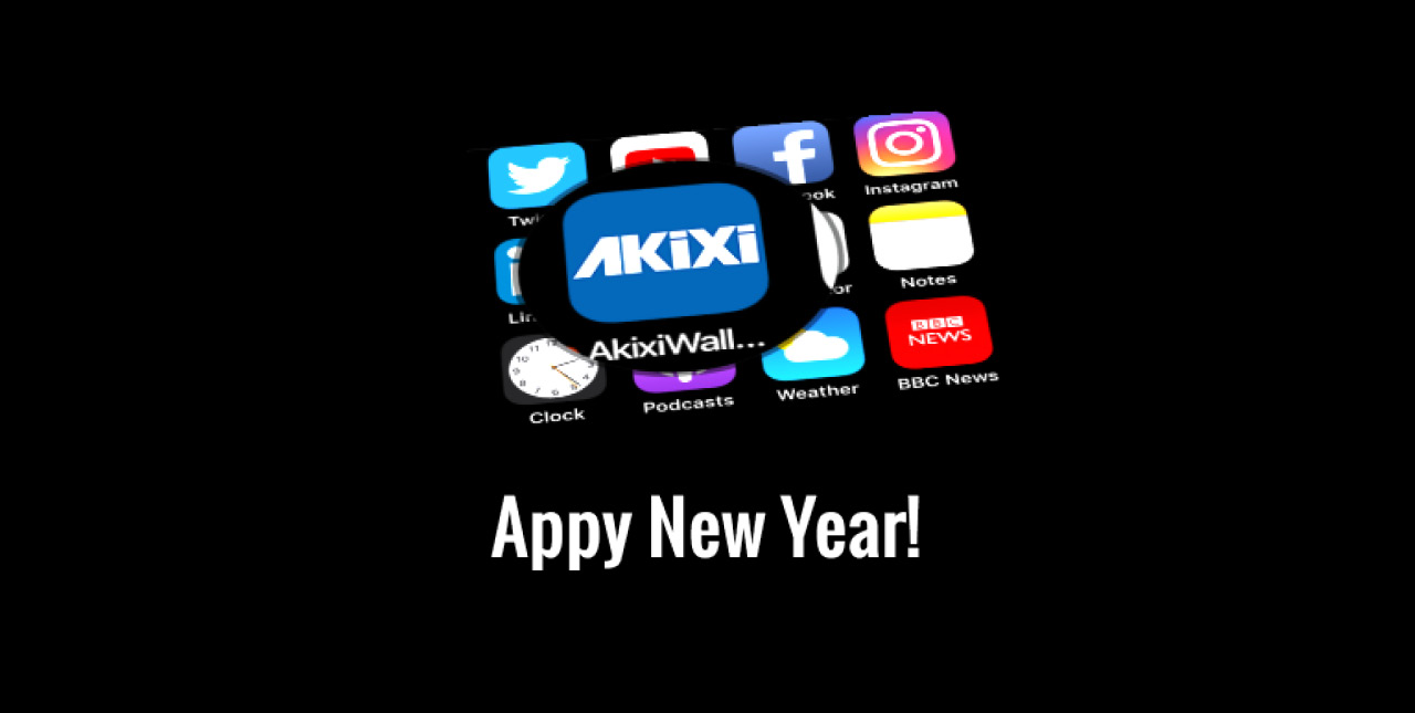 apply new year
