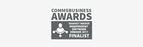 Comms Business Shortlisted ISV 2017 Award Cover version 2 (1)