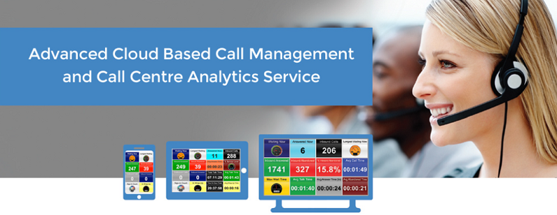 Advanced Cloud Based Call Management and Call Centre Analytics Service