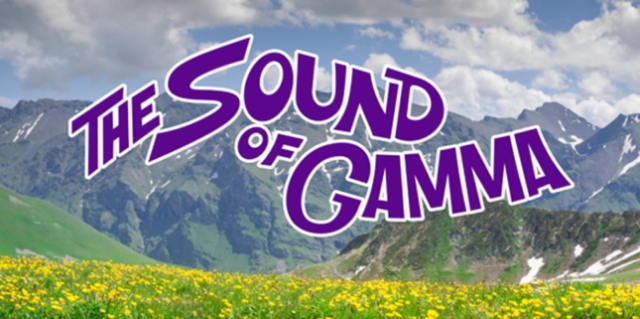 Akixi The Sound of Gamma Banner