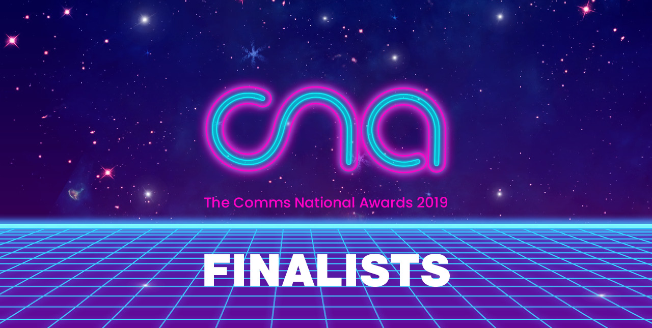 the comms national awards