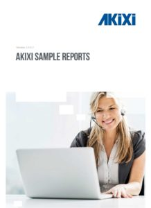 Akixi Sample
