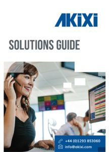 Akixi_Solutions_Guide-1