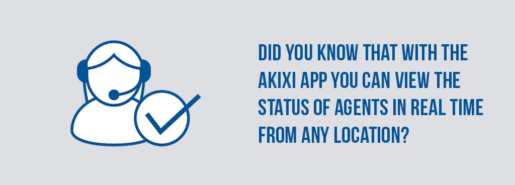 App Agent Statuses Card