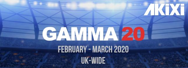 Gamma-Roadshow-Akixi-2020