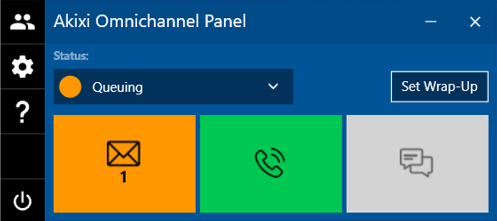Omnichannel Panel