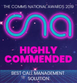 CNA 19 HC Call Management Solution - Akixi